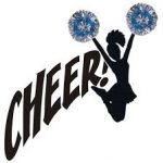 Cheer Tryouts July 28th @ 10:00 am