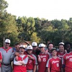 Baseball experiencing new levels of success under Coach Worth Smith