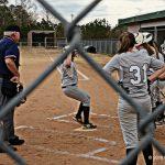 East Chapel Hill Softball beat Hillside 15-0