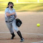 East Chapel Hill Softball beat Person 14-5