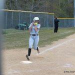 East Softball tops Riverside 22-3