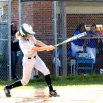 Softball: 'Cats shot down by Rockets, 9-7