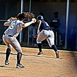 Softball: East 28, Hillside 2 (5)