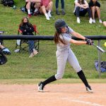 Softball:  East 25, Chapel Hill 0 (3)