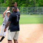 Softball:  East 13, Cardinal Gibbons 0 (5)
