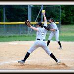 Softball:  East Chapel Hill 20, Jordan 0 (3)