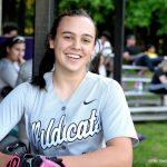 Softball:  East 16, Riverside 0 (3) GM1