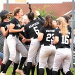 Softball: Heritage 6, East 1- 'Cats best postseason ends in 2nd round