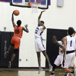 Photos:  Men's Basketball vs Southern Durham 1.26.2018