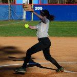 Girls Junior Varsity Softball falls to Southern Alamance 15 – 0