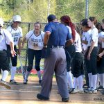 Girls Varsity Softball beats vs Northern Durham HS 9 – 6