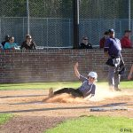 Girls Varsity Softball falls to Cedar Ridge 8 – 1