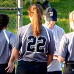 Girls Varsity Softball beats Chapel Hill 16 – 0
