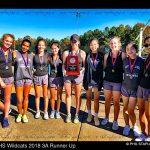 Tennis vs Charlotte Catholic | State Championship 3A Dual Team | 11.03.2018