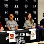National Letter of Intent Ceremony | Early Signing Period | 11.14.2018
