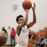 Basketball vs Jordan | 12.14.2018