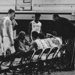 Basketball – Men's | Yellow Jacket Christmas Tournament 2018