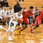 Basketball vs Southern | TU 1.08.2019