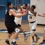 Men's Basketball at Hillside | F 1.11.2019