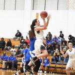 Basketball vs Durham School of the Arts | W 1.16.2019