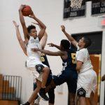 Basketball vs Northern | TU 1.29.2019