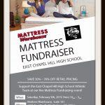 Mattress Fundraiser | Sat Feb. 9, 2019