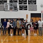 Senior Night – Cheer & Basketball | F 2.8.2018