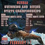 3A Championships Results: Indoor Track & Swimming/Diving | F 2.8.2019