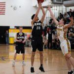 Basketball at Chapel Hill | F 2.15.2019