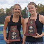 Women Varsity Tennis