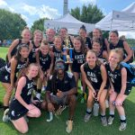 Field Hockey Wins Tournament Division | Sat 8.17.2019