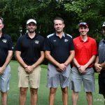 Booster Clubs Golf Tournament   M 8.26.2019
