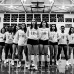 Volleyball This Week   3 Days & 3 Wins