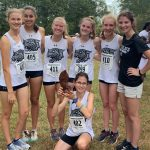 Cross Country at Greensboro Invitational | Sat 9.28.2019