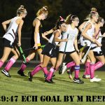 Field Hockey vs Chapel Hill | TU 10.2.2019