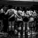 Volleyball vs Northwood | TH 10.17.2019