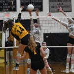 Volleyball vs Chapel Hill – Senior Night | TU 10.22.2019