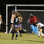 Field Hockey vs Ardrey Kell – 2nd Round | TH 10.24.2019