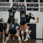 Volleyball vs South Johnston – 1st Round | ST 10.26.2019
