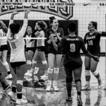 Volleyball @ DH Conley – 3rd Round | TH 10.31.2019
