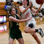 Women's Basketball vs Northwood | F 01.17.2020