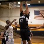 Men's Basketball @ Northern | TU 1.28.2020