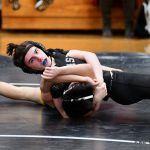 Wrestling vs Chapel Hill | W 1.29.2020