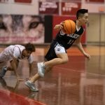Men's Basketball update | Cedar Ridge & Northwood games – Feb 10 & 11