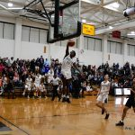 Men's Basketball vs Chapel Hill – Senior Night | F 2.14.2020