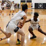 Men's Basketball vs Chapel Hill – Big 8 Conference Tournament | TU 2.18.2020