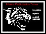 """Athletic Participation Forms 