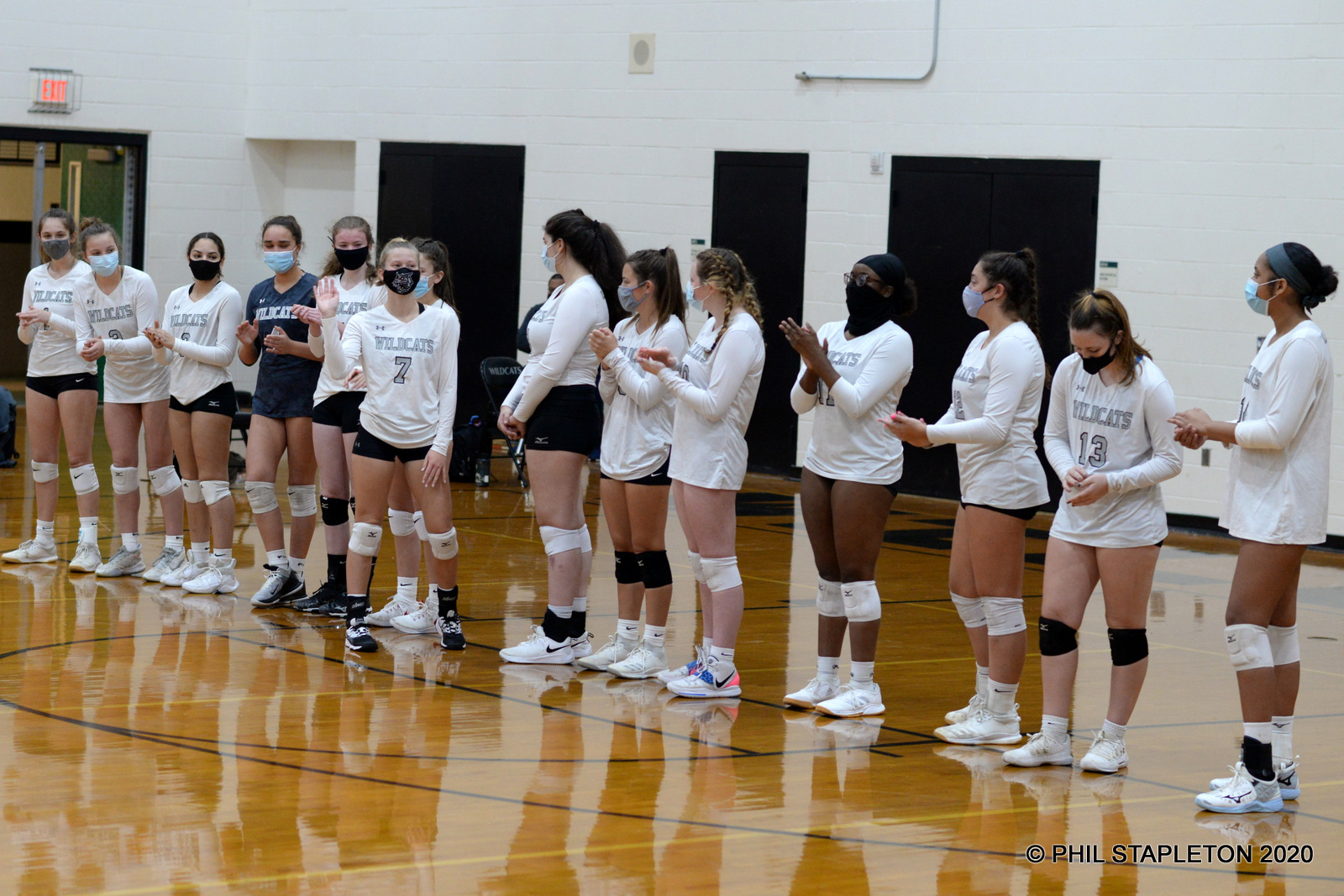 Volleyball vs Southern | M 11.23.2020