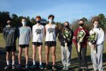 Cross Country Senior Day & vs Southern Durham | W 12.09.2020