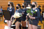Wildcat Volleyball vs Carrboro | TU 12.22.2020